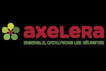 Logo Axelera