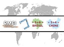 Logo réseaux internationaux