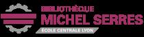Logo de la Bibliothèque Michel Serres