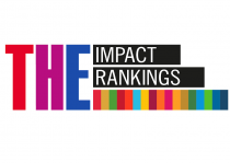 Logo THE Impact Ranking DD&RS
