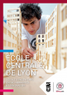 Brochure institutionnelle Centrale Lyon - couverture (fr)