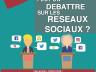 Café éthique 5 : peut-on débattre sur les réseaux sociaux ?