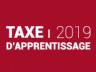 Bandeau Taxe d'apprentisage 2009