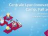 Centrale Lyon Innovation Camp - CLIC 2019