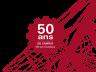 Logo 50 ans du campus