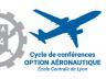 Vignette option aéronautique