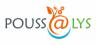 Logo Poussalys