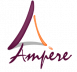 Logo Ampère