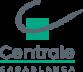 Logo École Centrale Casablanca